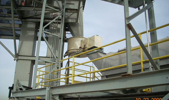 airflo™ air gravity conveyor